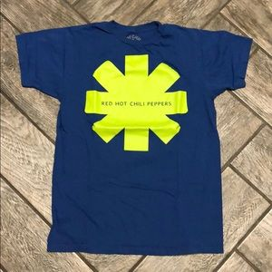 Red Hot Chili Peppers Tee